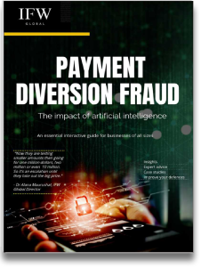 Payment Diversion Fraud